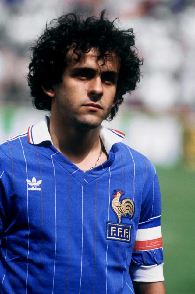 Michel's father Aldo Platini, son of an Italian immigrant (originally from Novara ) who settled in Lorraine after the First World War