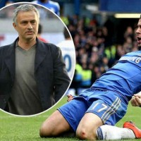 Mourinho has big respect for Hazard and believes that he will grow more