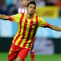 Atletico Madrid 1 : 1 Barcelona Supercopa de Espana Highlights