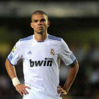 Pepe would have to make his decision to move to Manchester City