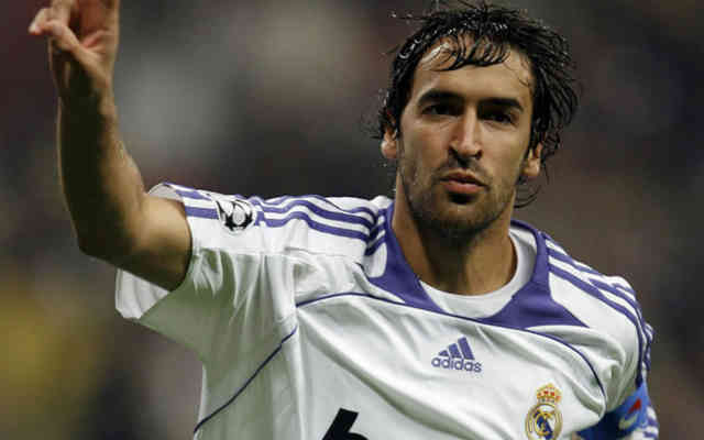 Raul the old striker of Madrid believes that Bale is a great player and has a place in Real Madrid but the cost isn't worth it