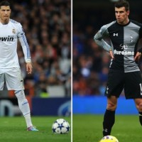 Ronaldo vs Bale 2013- the video.