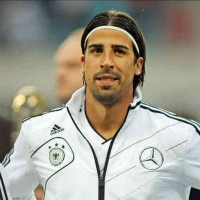 Sami Khedira to Paris St. Germain?