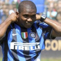 Samuel Eto'o back to Inter Milan?