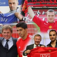 Top 10 Premier League Transfers Ever