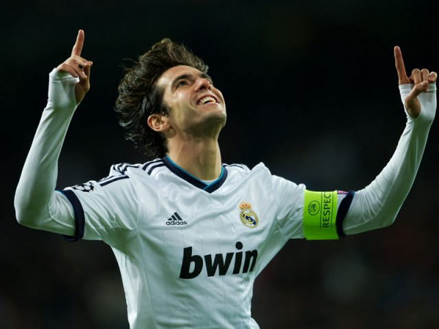 With big questions about the signings of Manchester United for next season, the Red Devils can still surprise us with the transfer of Ricardo Kaka.
