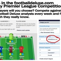 Join our Fantasy League Competition