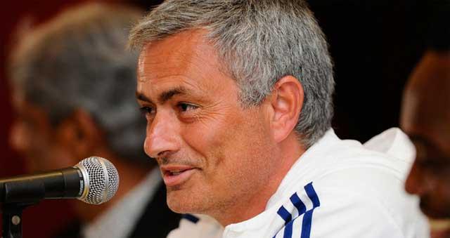 The Mourinho effect