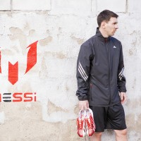Adidas Adizero F50 Messi football boots review