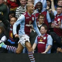 Aston Villa 3 : 2 Manchester City Highlights