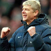 Arsene Wenger proud of the support the club