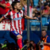 Atletico Madrid 4 : 2 Almeria Highlights