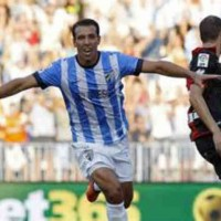 Malaga 5 : 0 Rayo Vallecano Highlights
