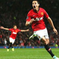 Manchester United 1 : 0 Liverpool Capital One Cup