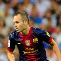 Iniesta finally talks about his contract extension
