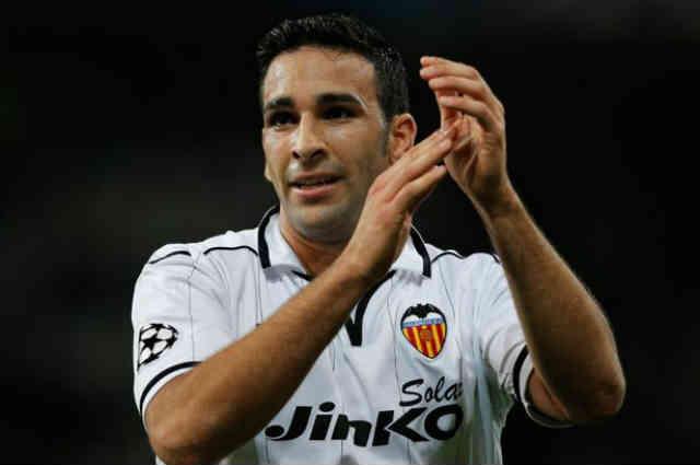 It looks like Adil Rami will not play for Valencia again