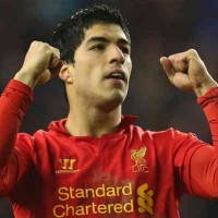 Luis Suarez suspended over