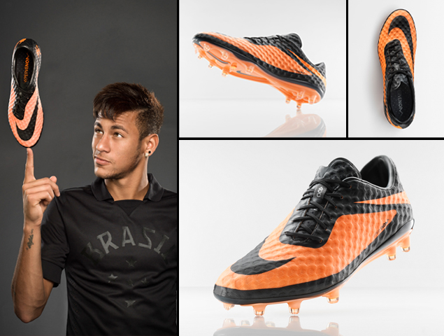 promo code 011b8 8b1d2 Nike Hypervenom Neymar Football Boots Review | Football Deluxe