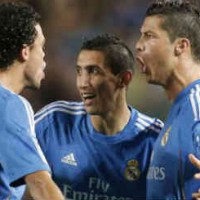 Elche 1 : 2 Real Madrid Highlights