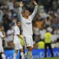 Real Madrid 4 : 1 Getafe Highlights