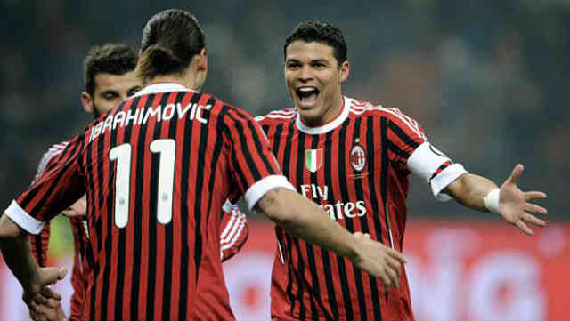 Thiago Silva is willing to call his third son after his best friend Zlatan