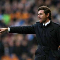 AVB explains his 'no' to PSG
