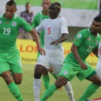 Burkina Faso 3 : 2 Algeria World Cup Qualifiers Highlights