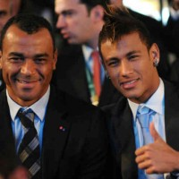 Cafu sees Neymar above Messi and Ronaldo