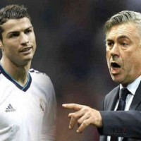 Carlo Ancelotti: CR7 deserves the Ballon d'Or