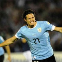 Cavani seals the win for his country as they will go and have the play off