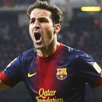 Cesc Fabregas who is with FC Barcelona said that he will one day return to Arsenal as he values it as his family