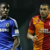 Demba Ba in exchange for Burak Yilma?