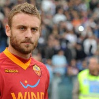 De Rossi passion back for Roma