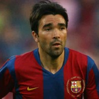 Deco found it difficult in who will win the Ballon d'Or for 2013-2014