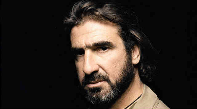 Eric Cantona believes that there is no passion in France for football