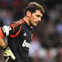 Iker Casillas could be leaving in the winter!