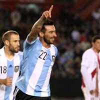 Argentina 3 : 1 Peru World Cup Qualifiers Highlights