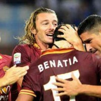 Totti for Benatia ignites!