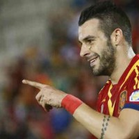 Spain 2 : 1 Belarus World Cup Qualifiers Highlights