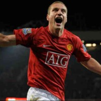 Nemanja Vidic could be moving to the Italian giants if Manchester United allow