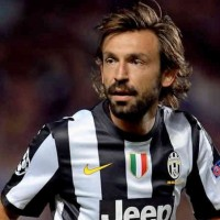 Rumours are going around that Pirlo could be joining Tottenham next year when his contract ends