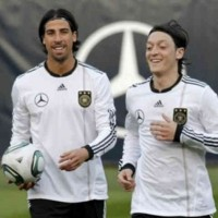 Sami Khedira praises Ozil that he has gone to Arsenal!