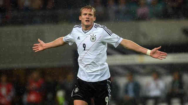 Schürrle comes with a big bang with Germany as he gets his hat trick