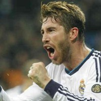 The development of Sergio Ramos