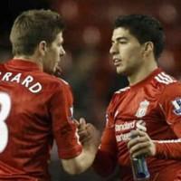Gerrard welcomes the comeback of Suarez