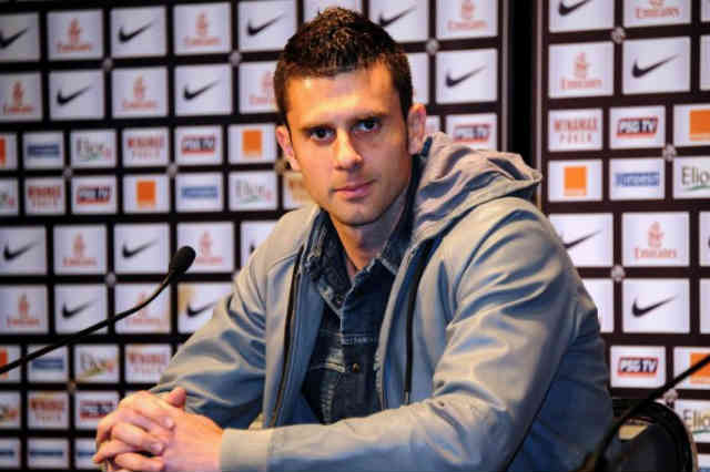 Thiago Motta gives his prediction in who be in the close race of the Ballon d'Or