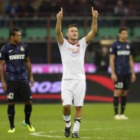 Inter Milan 0 : 3 AS Roma Highlights