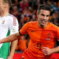 Netherlands 8 : 1 Hungary World Cup Qualifiers Highlights