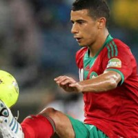 Younes Belhanda to be in the Premiership