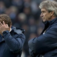 Spurs and AVB suffer humiliating defeat